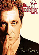 Poster k filmu        Godfather: Part III, The
