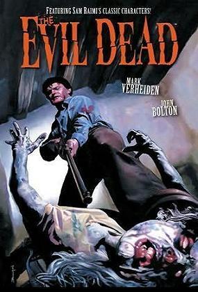 Evil Dead :)