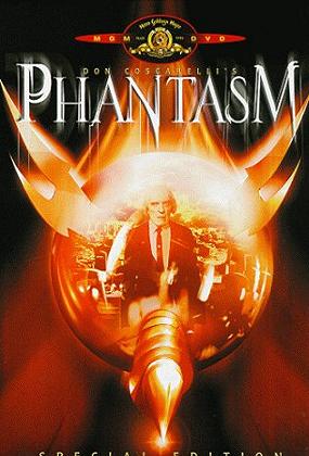 Phantasm 1,2,3,4