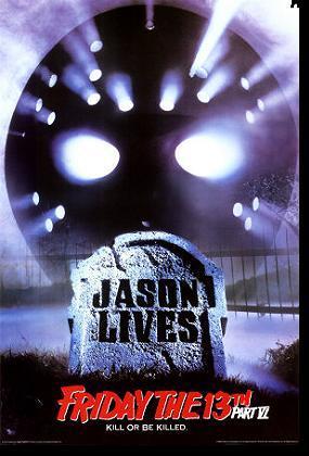 Jason Lives Part VI !