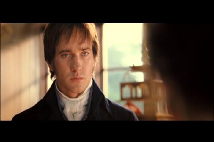 Mr. Darcy /Matthew MacFadyen/ Pride & Prejudice 2005