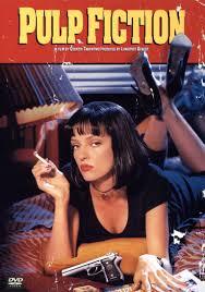 Pulp Fiction: Historky z podsvětí   Letňák na Klášteře