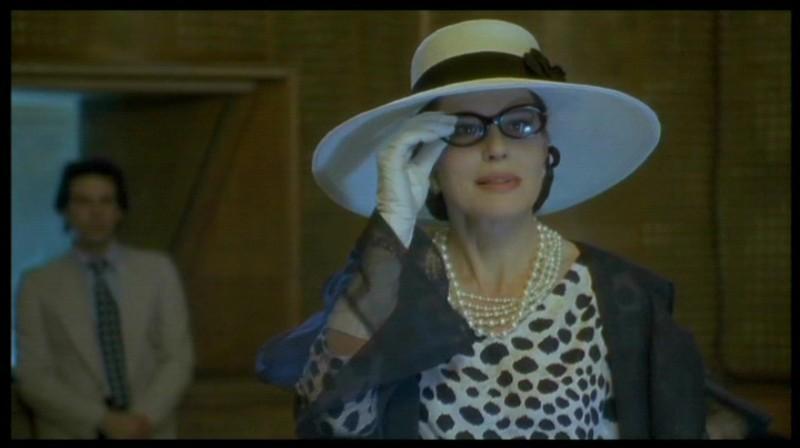 Nesmrtelná Callasová