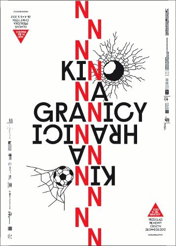 Kino na hranici 2012