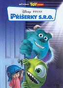 Příšerky s.r.o. (2001)
