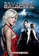 Battlestar Galactica (2004)