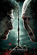 Series of Harry Potter