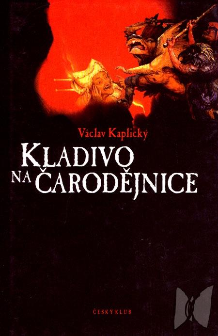 Kladivo na čarodějnice - V. Kaplický