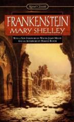 Frankenstein - M. Shelley