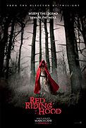 Poster k filmu Červená Karkulka