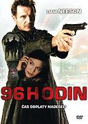 Poster k filmu 96 hodin