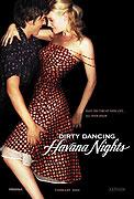 Poster k filmu Hříšný tanec 2