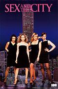 Poster k filmu         Sex ve městě (TV seriál)