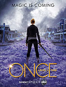Poster k filmu         Once Upon a Time (TV seriál)