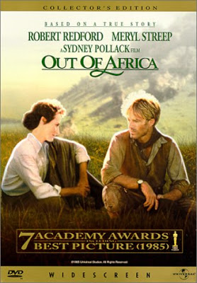 Spomienky na Afriku