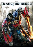Transformers 3: Odvrácená strana Měsíce