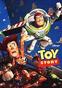Toy Story: Příběh hraček