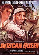 Africká Královna