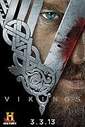 Poster k filmu        Vikings (TV seriál)