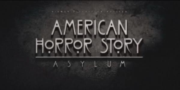 American Horror Story Asylum Four Creepy Posters Released For American Horror Story: Asylum