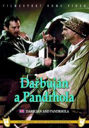 Dařhuján a Pandrhola