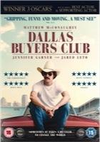 Dallas buyers club / Klub poslední naděje