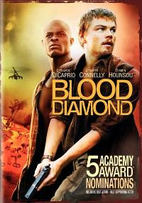 Blood Diamond / Krvavý diamant