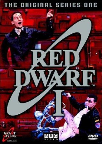 Red Dwarf / Červený trpaslík