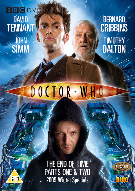 Pán času: Konec času - 1. část (2009)