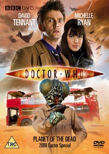 Pán času: Planeta mrtvýcht (2009)