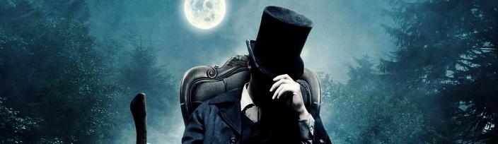 Abraham Lincoln: The Vampire Hunter