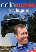 Colin McRae, Rally Legend