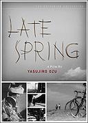 Pozdní jaro