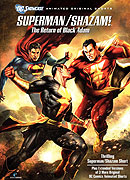 DC Showcase: Superman/Shazam! - The Return of Black Adam
