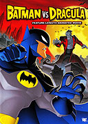 Batman vs Dracula: The Animated Movie