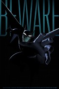 DC Nation: Beware the Batman