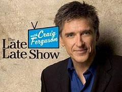 Noční show Craiga Fergusona