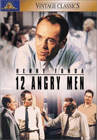 12 rozhněvaných mužů