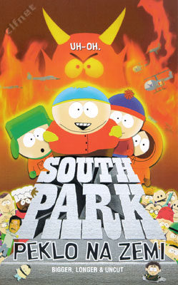 South Park, Peklo na zemi