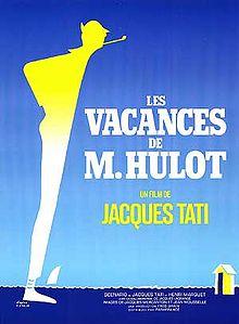 Prázdniny pana Hulota