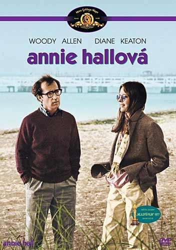 Annie Hallová