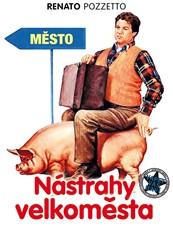 Nástrahy velkoměsta (1984)