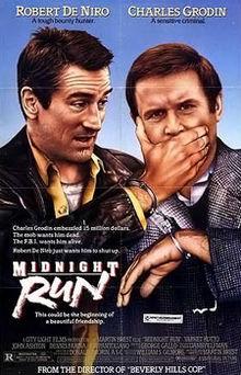 Půlnoční běh