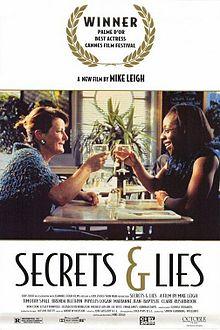 Tajnosti a lži