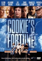 Dědictví tety Cookie