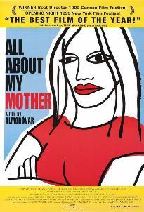Vše o mé matce