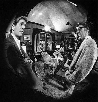 Who is afraid of Virginia Woolf? 1966