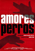 Poster k filmu        Amores perros - Láska je kurva