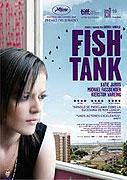 Poster k filmu        Fish Tank
