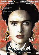 Poster k filmu        Frida
